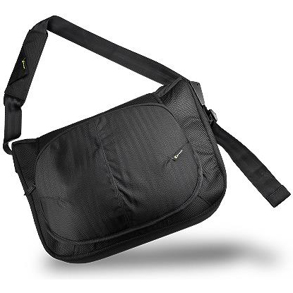 Birzman - Messenger сумка, черная