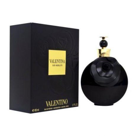 "Парфюмерная вода Valentino ""Valentina Oud Assoluto"", 80 ml"