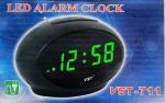 Настольные часы VST-711-1