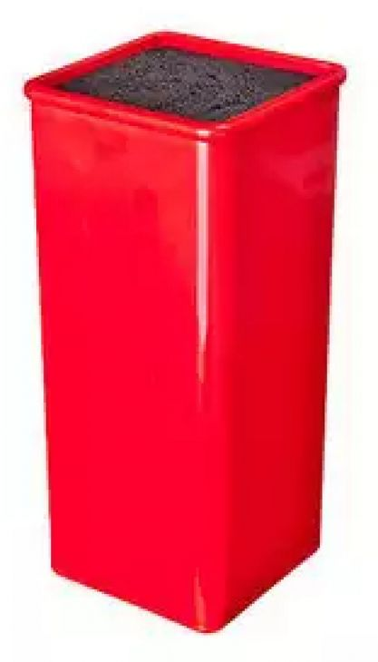 Подставка для ножей 10x10x22,5 см Satoshi 838-005