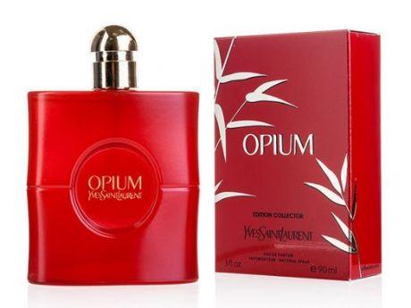 """Туалетная вода Yves Saint Laurent """"Opium Rouge Fatal"""", 90 ml"""