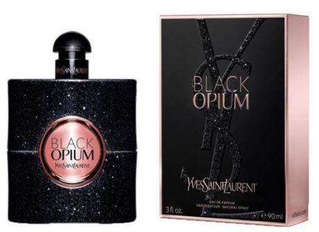 "Парфюмерная вода Yves Saint Laurent ""Black Opium"", 90 ml"