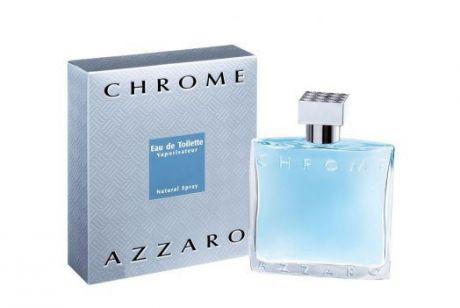 "Туалетная вода Azzaro ""Chrome"", 100 ml"