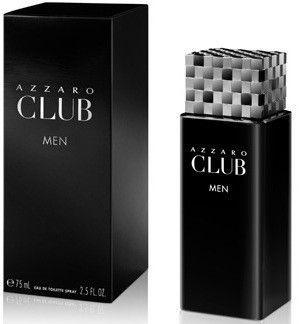 """Туалетная вода Azzaro """"Azzaro Club Men"""", 75 ml"""