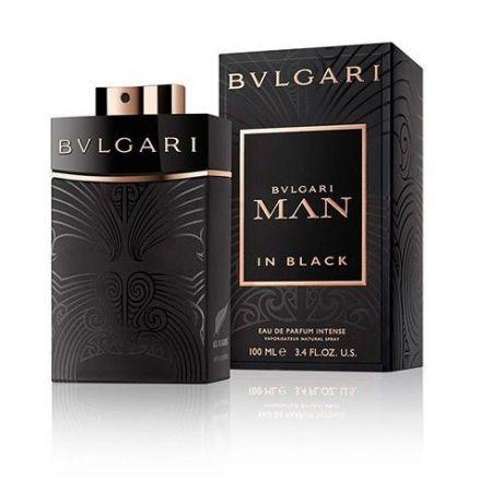 "Туалетная вода Bvlgari ""Man In Black Intense Limited Edition"", 100 ml"
