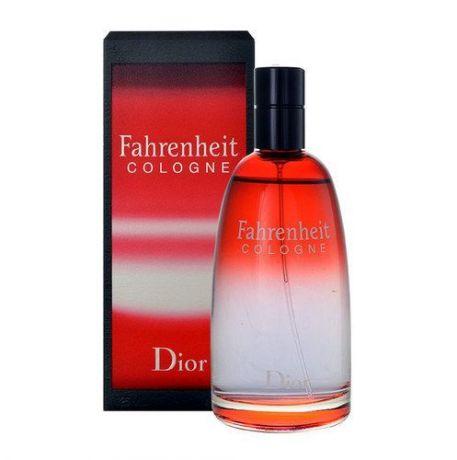 """Туалетная вода Christian Dior """"Fahrenheit Cologne"""", 100 ml"""