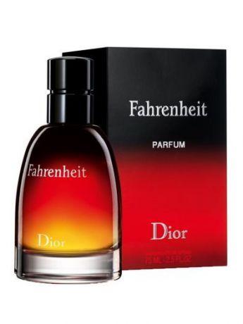 "Парфюмерная вода Christian Dior ""Fahrenheit Le Parfum"", 75 ml"