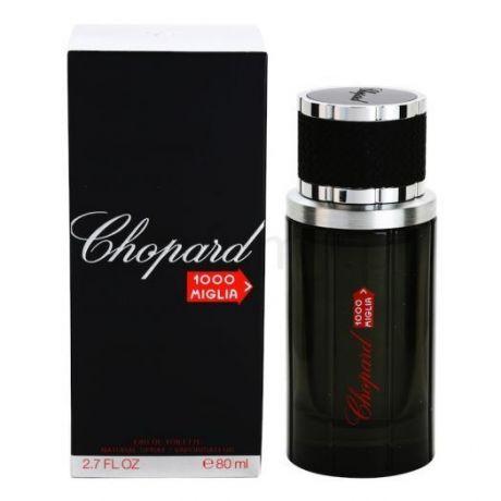 "Туалетная вода Chopard ""1000 Miglia"", 80 ml"