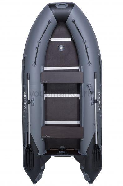 Адмирал 320 Sport (Лодка ПВХ)