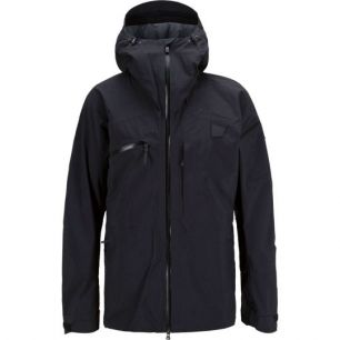 Peak Performance Heli Alpine GTX Jacket Black