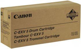DU C-EXV5  Барабан CANON iR 1600 Drum