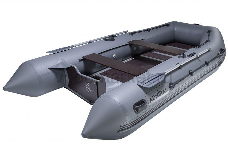 Адмирал 430 (Лодка ПВХ)