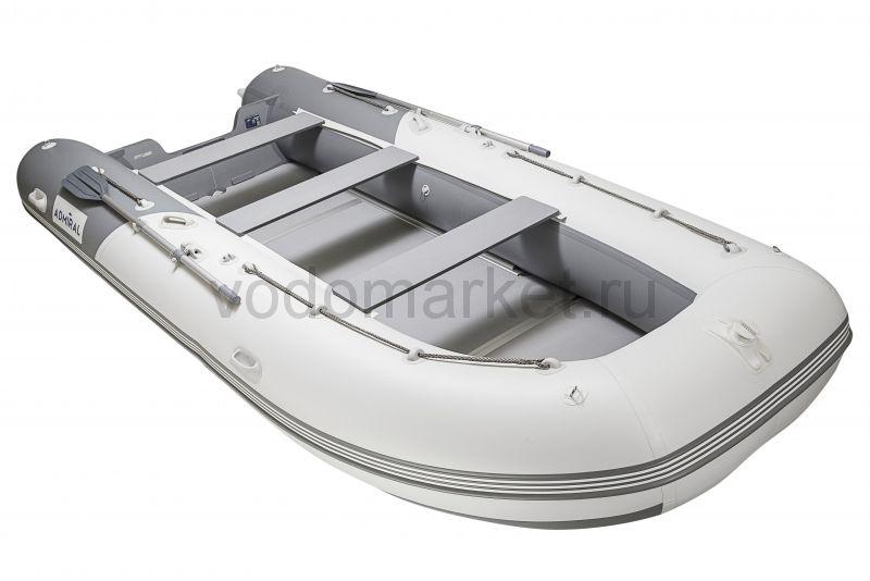 Адмирал 520 (Лодка ПВХ)