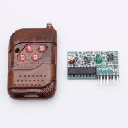 Пульт и приемник для arduino