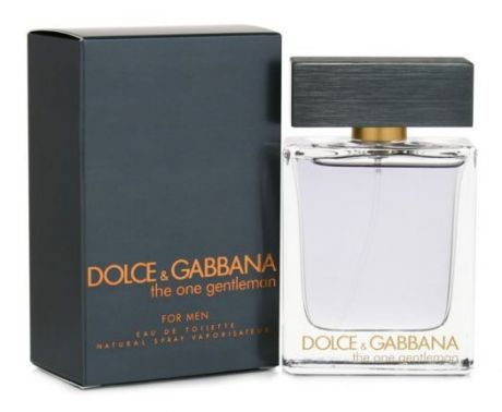 "Туалетная вода Dolce and Gabbana ""The One Gentleman"", 100 ml"