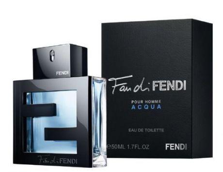 """Туалетная вода Fendi """"Fan di Fendi pour Homme Acqua"""", 100 ml"""
