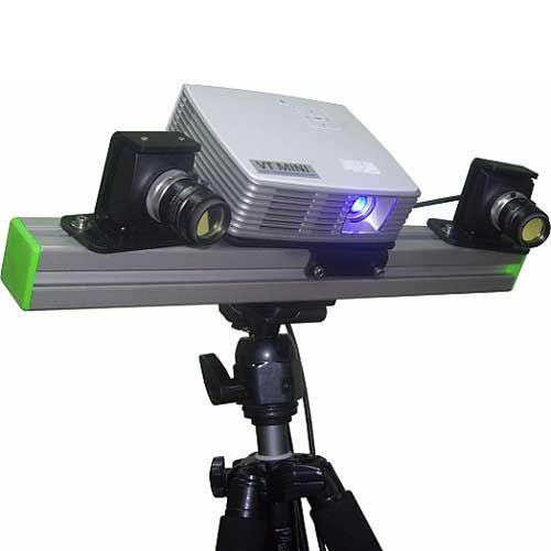 3D-сканер VT MINI