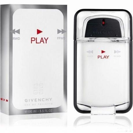 """Туалетная вода Givenchy """"Play for him"""", 100 ml"""