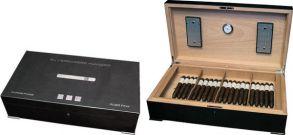 Хьюмидор Elie Bleu Нью Медалс на 250 сигар Carbone