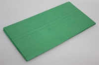 Бумага 76*50 см, зелёный, 10 лист/ уп