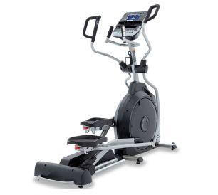 Эллиптический тренажер Spirit Fitness ХЕ395 (2017)