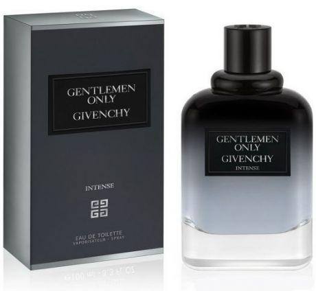 """Туалетная вода Givenchy """"Gentlemen Only Intense"""", 100 ml"""