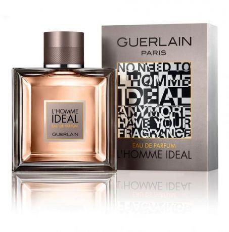 """Туалетная вода Guerlain """"L'Homme Ideal Eau de Parfum"""", 100 ml"""