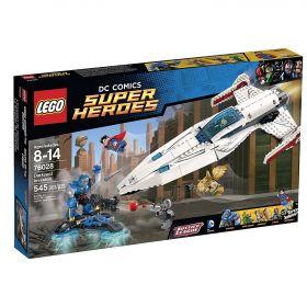 Lego Super Heroes 76028 Вторжение Дарксайда #