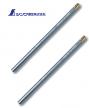 Карандаши чернильные (химические) для плотницкой черты, Shinwa Indelible Ink Pencil, 2 шт М00007791