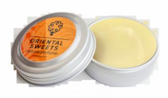Натуральные твердые духи Восточные сладости 10 гр