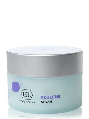 Holy Land Azulene Cream Питательный крем