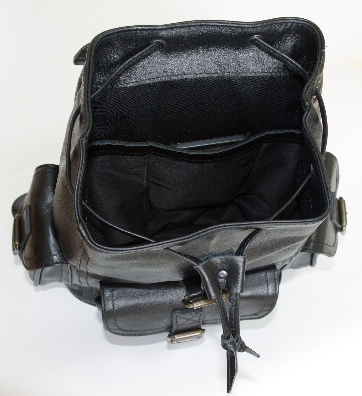 52ce5dc10a29 Универсальная сумка BRIALDI Somo (Сомо) black. Кожаный рюкзак Carlo Gattini  Verres cognac. ‹ ›