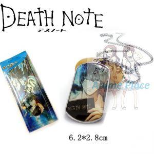 Кулон Death Note