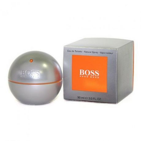 """Туалетная вода Hugo Boss """"Boss in Motion"""", 90 ml"""