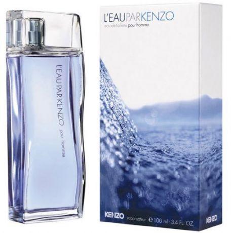 """Туалетная вода Kenzo """"L`Eau Par Pour Homme"""", 100 ml"""