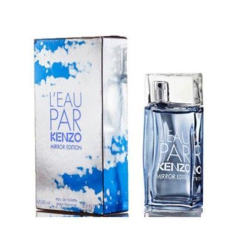 """Туалетная вода Kenzo """"L'Eau par Kenzo Mirror Edition pour homme"""", 100 ml"""