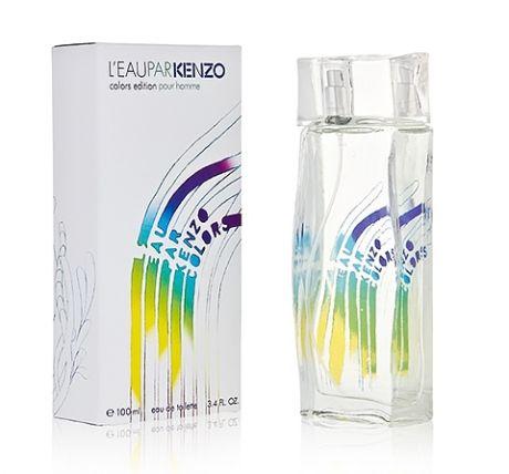 """Туалетная вода Kenzo """"L`Eau Par Kenzo Colors Pour Homme"""", 100 ml"""