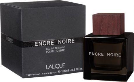 """Туалетная вода Lalique """"Encre Noire"""", 100 ml"""