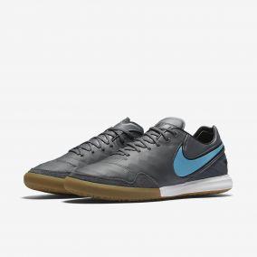 Игровая обувь для зала NIKE TIEMPOX PROXIMO IC 843961-049 SR