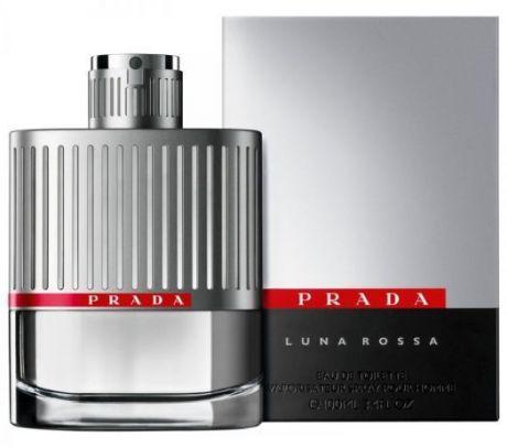 """Туалетная вода Prada """"Luna Rossa"""", 100 ml"""