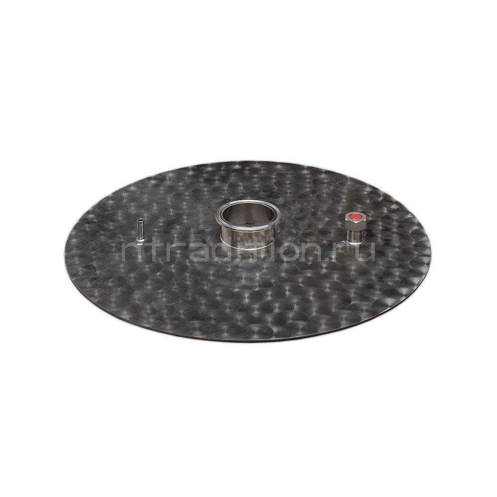 Крышка ХД/5 для универсального куба серии D400 (КЛАМП DN63)