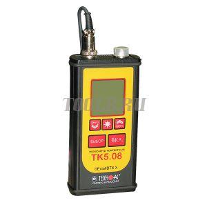 ТК-5.08 - термометр контактный взрывозащищенный