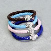 Витые браслеты