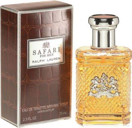 "Туалетная вода Ralph Lauren ""Safari for Men"", 100 ml"