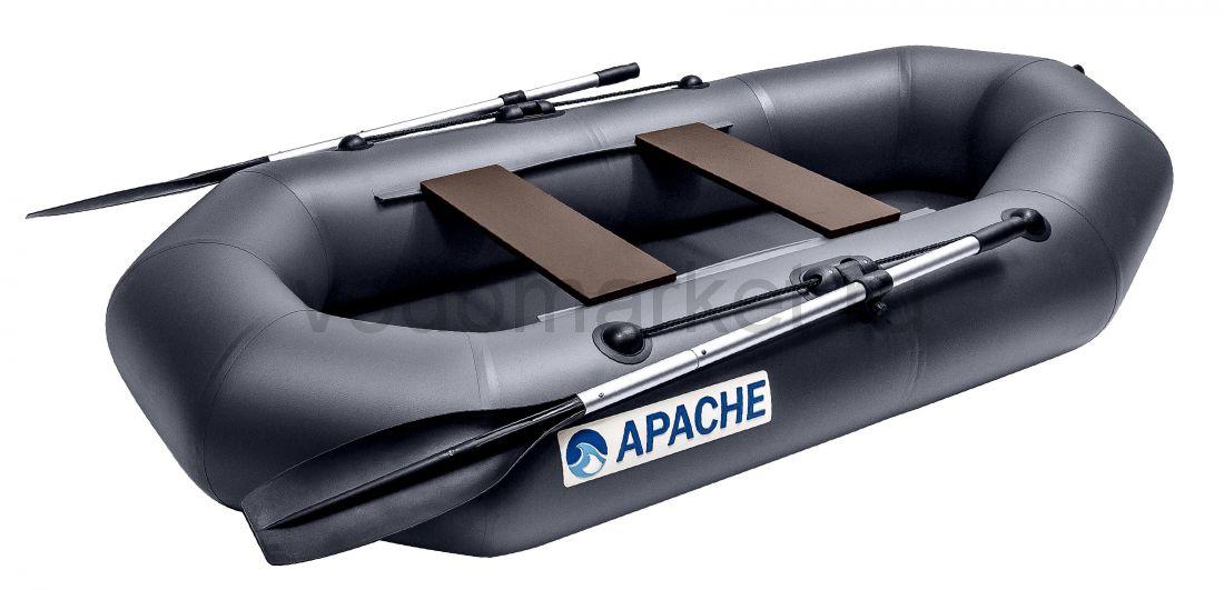 Лодка ПВХ APACHE 240