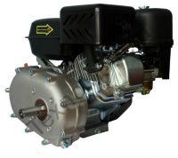 Zongshen (Зонгшен) ZS 168 FBE-4 четырехтактный бензиновый китайский двигатель с понижающим редуктром 1/2 и автоматическим сцеплением, мощностью 6,5 л.с., диаметр вала 22,0 мм.
