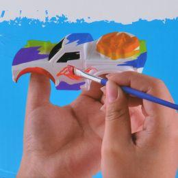 Игровой набор для творчества «Внедорожник» (SUV DIY CRAFFIFTI)