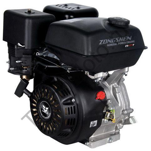 Двигатель Zongshen ZS 177FA-2