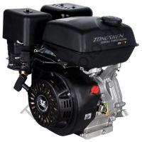 Zongshen (Зонгшен) ZS 177FA-2 четырехтактный бензиновый китайский двигатель для мотоблока, мотокультиватора мощностью 9 л.с., диаметр вала 25 мм.