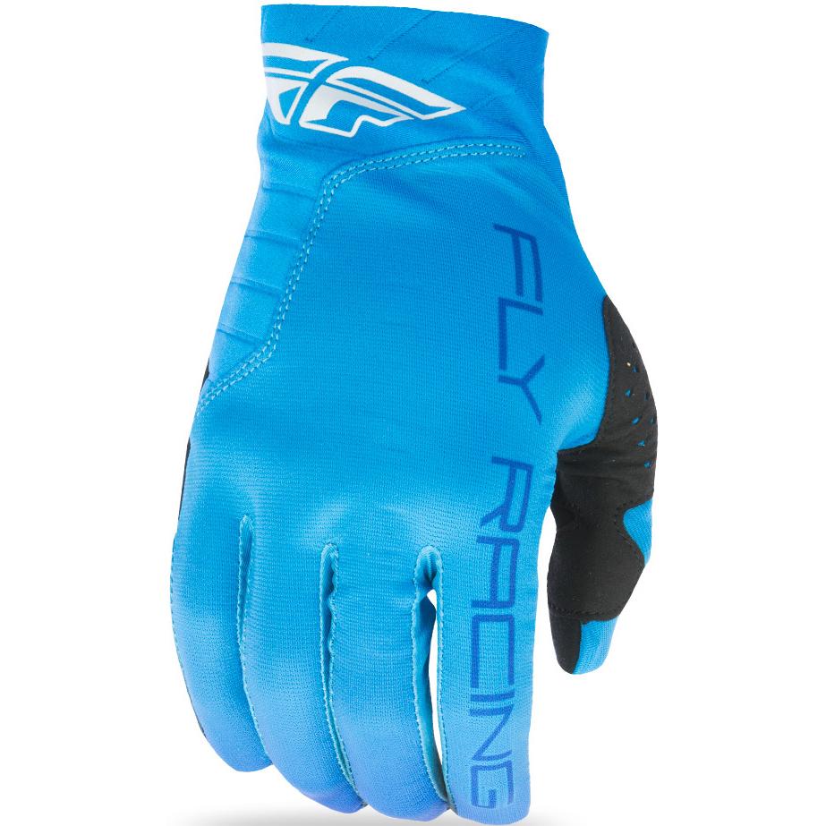 FLY - 2017 Pro Lite перчатки, синие